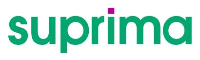 suprima Logo